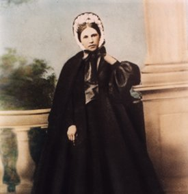 Franciszka Siedliska