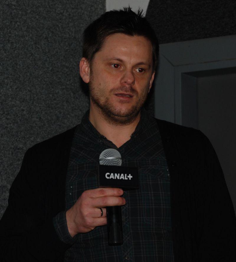 Przemysław Wojciechowski, fot. www.proszynski.pl