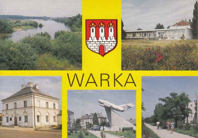 Warka 1985 r.