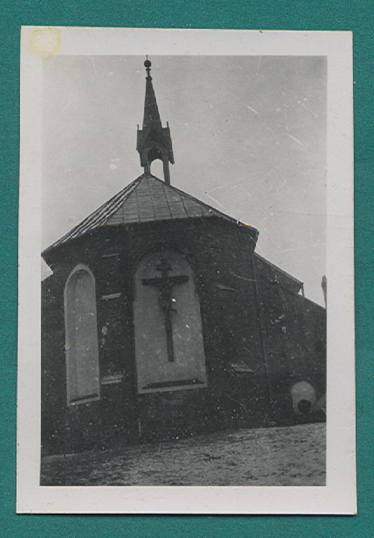 Kościół św. Mikołaja w Grójcu, lata 30.