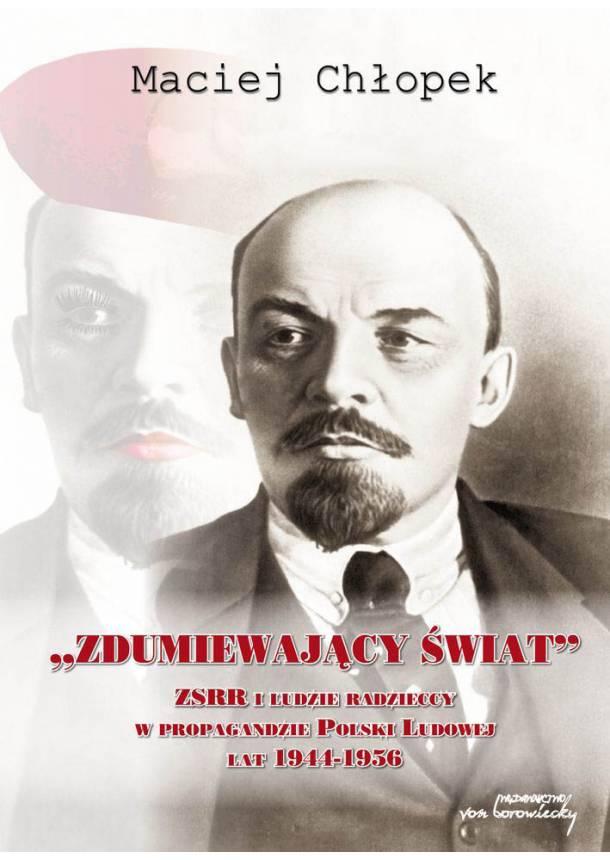 Zdumiewajacy swiat - Maciej Chlopek (9788360748725)-610x860
