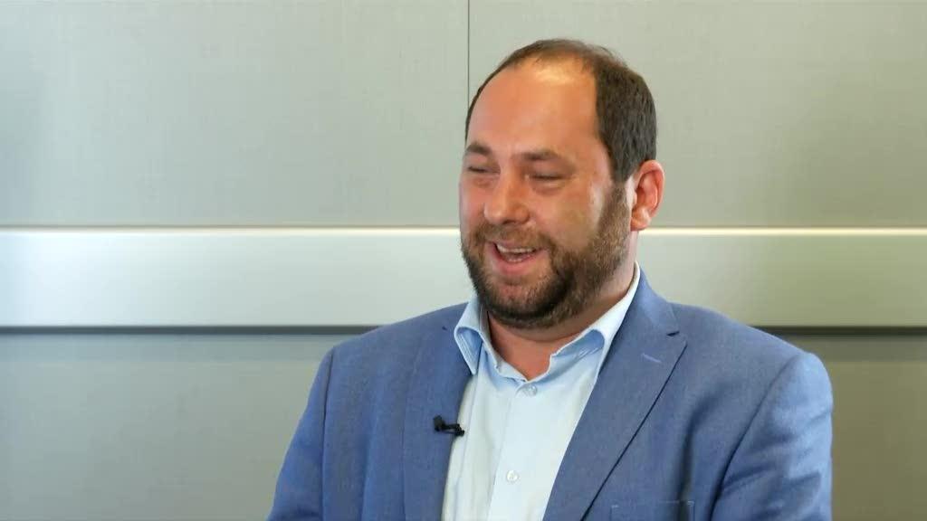 Jan Hartman o eugenice i prokreacji