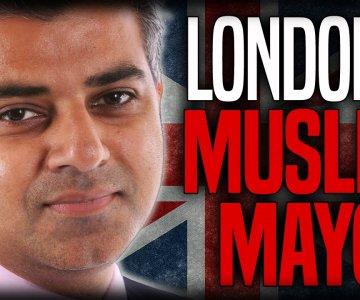 związki burmistrza Londynu z Islamem