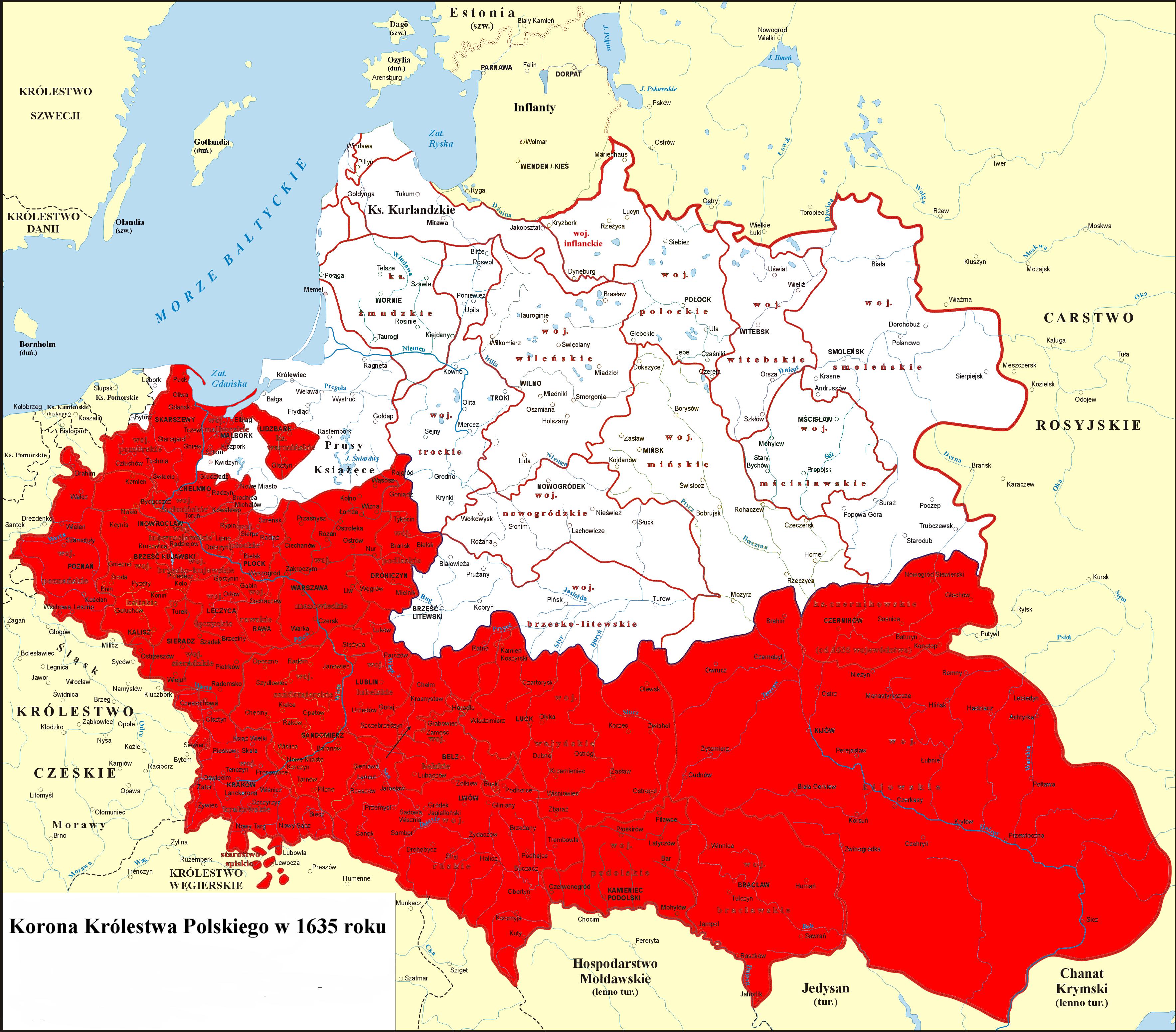 Polska była fenomenem na skalę świata