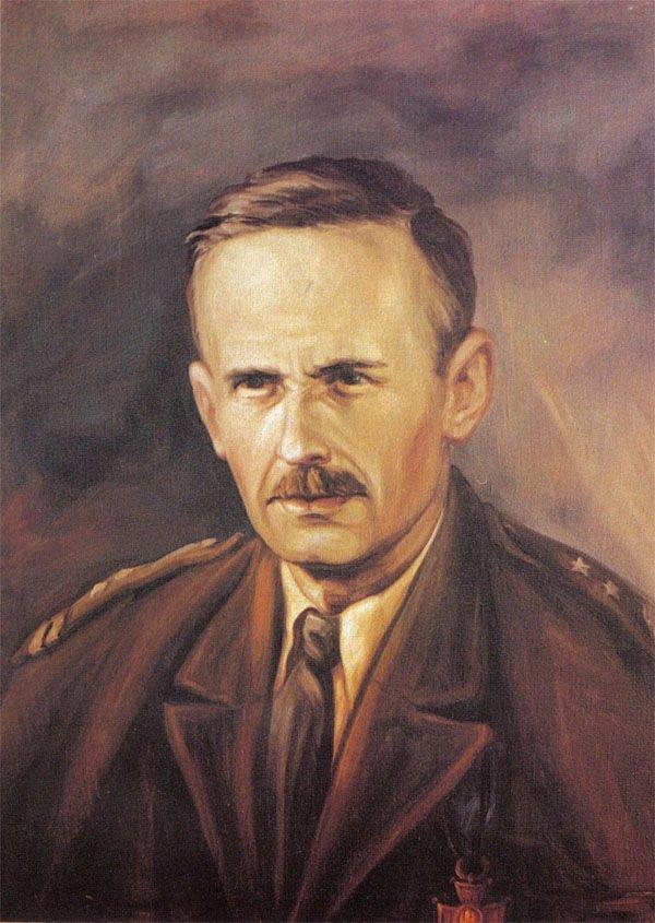 12 maja 1948 zamordowano ostatniego komendanta NSZ