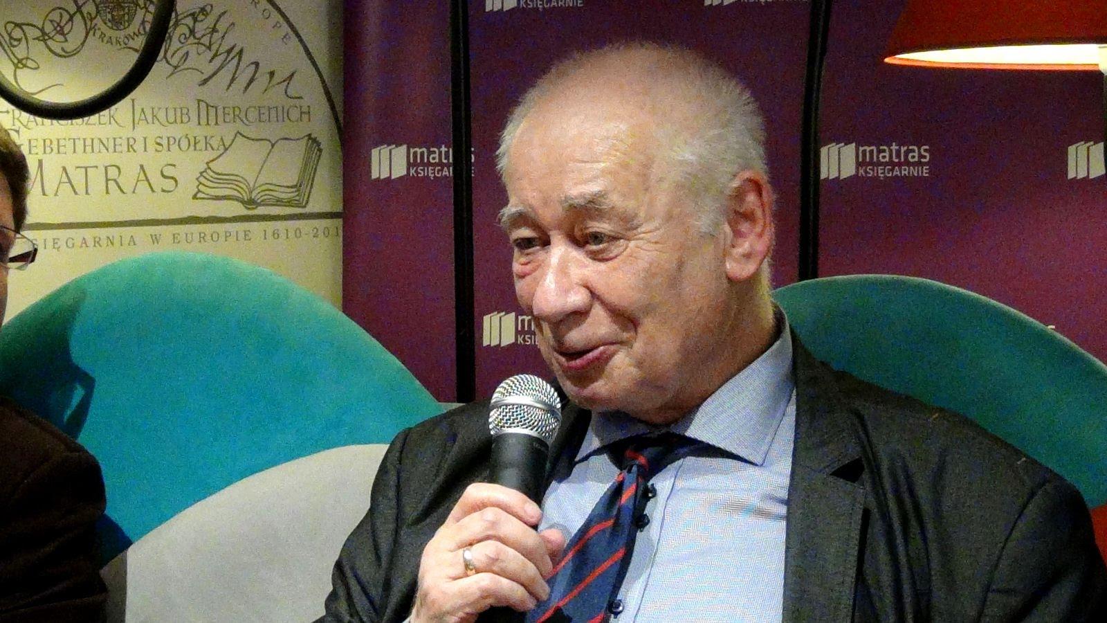 Jan Woleński
