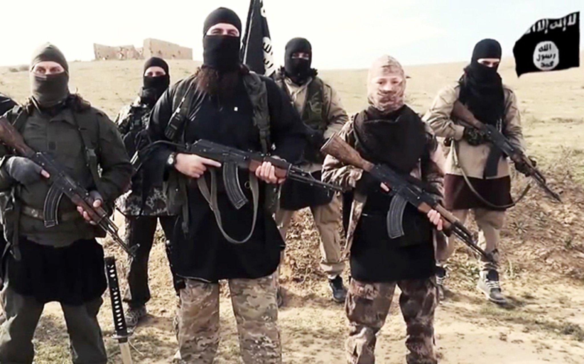 Polska bezpieczna według ISIS