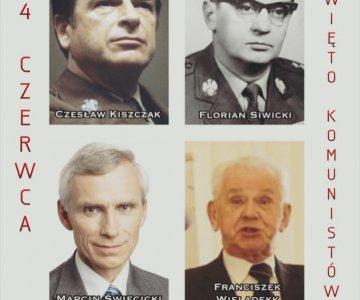 Członkowie PZPR w rządzie Mazowieckiego