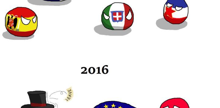 Rok 1940 vs rok 2016