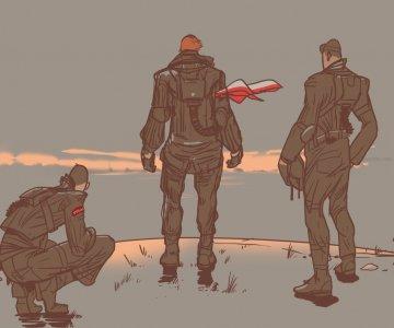 Animacja Dywizjon 303