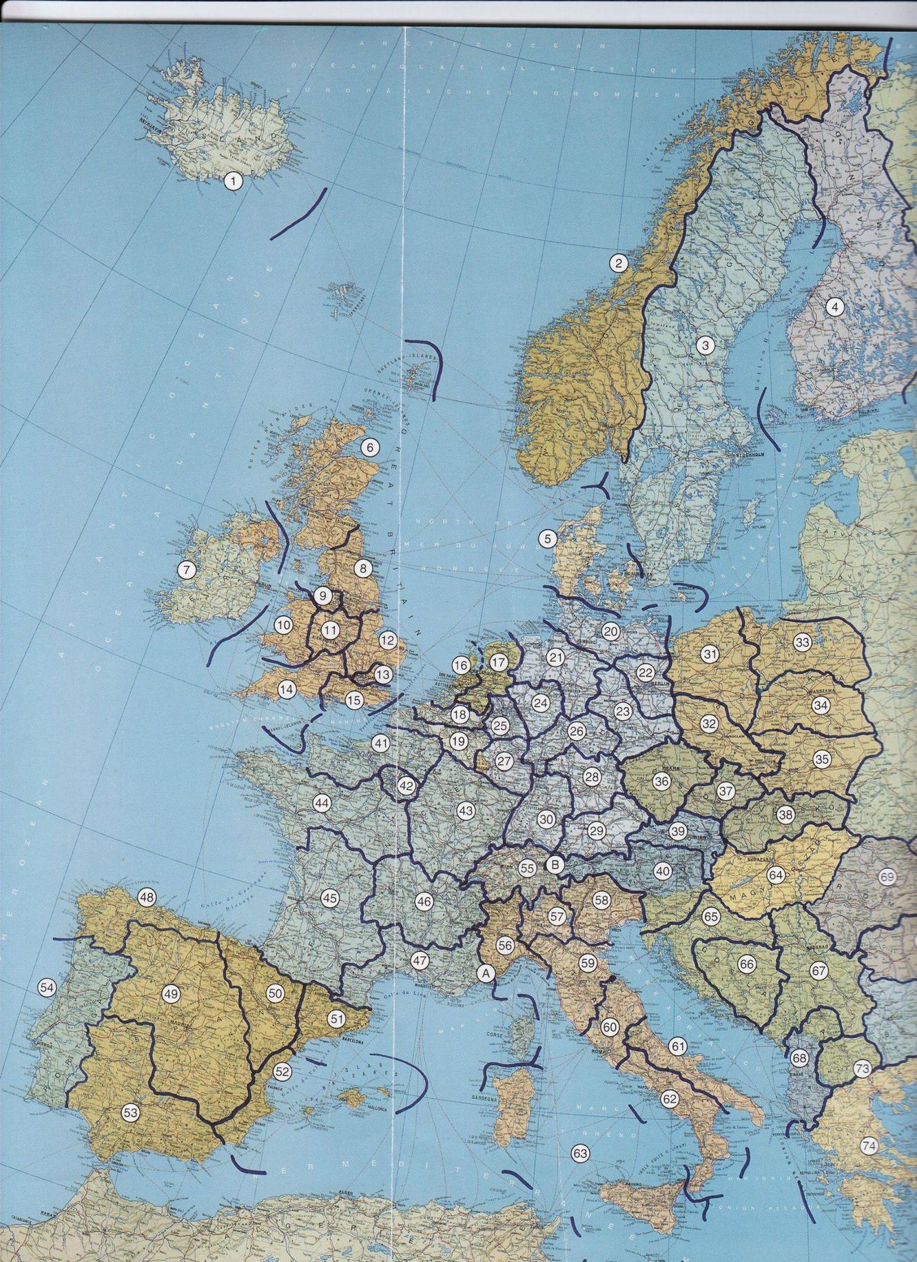 Eurotopia - Stany Zjednoczone Europy wg koncepcji Heinekena