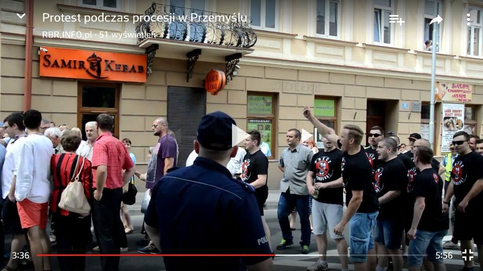 Jeszcze Polska nie zginęła, ale zginąć musi