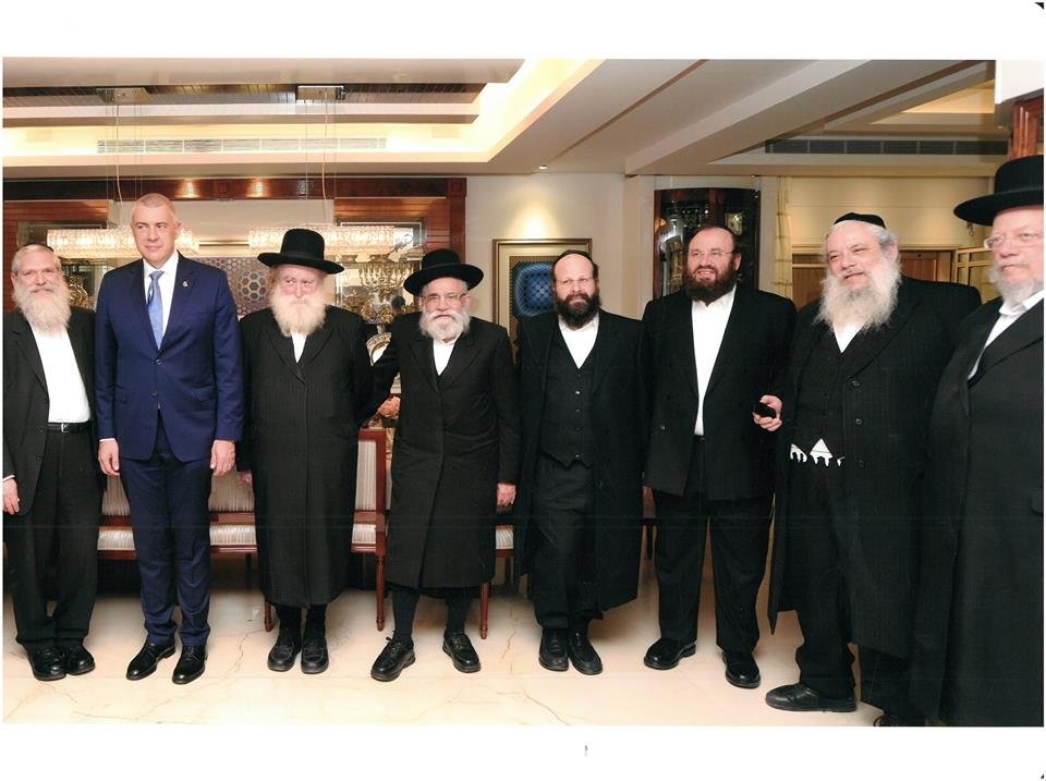 Giertych: Jak zostałem przyjacielem Izraela