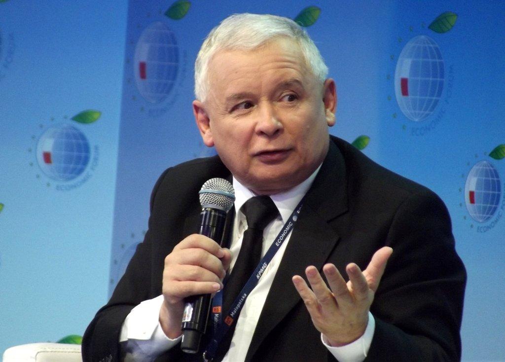 dlaczego Kaczyński nie został premierem