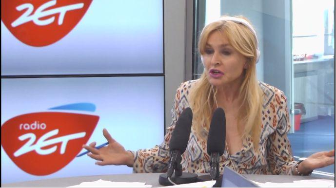 Monika Olejnik vs Paweł Kukiz