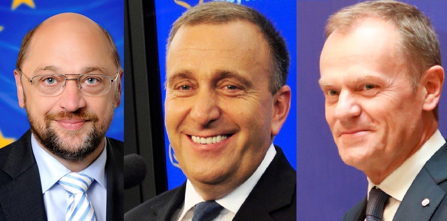 Nierozerwalny sojusz Polski i UE