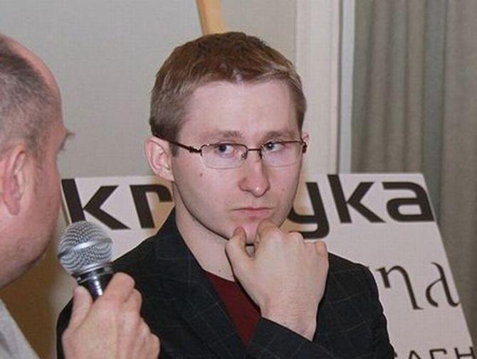 Sławomir Sierakowski: Zabija nas naród