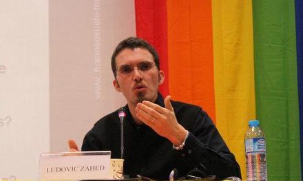 Ludovic Mohamed Zahed