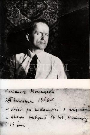 moczarski