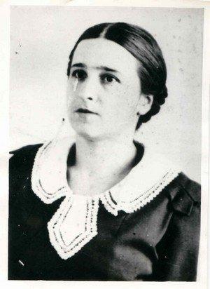 Eugenia Siedzikówna