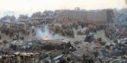 Oblężenie Sewastopola