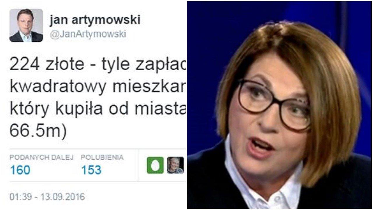jan artymowski on Twitter: