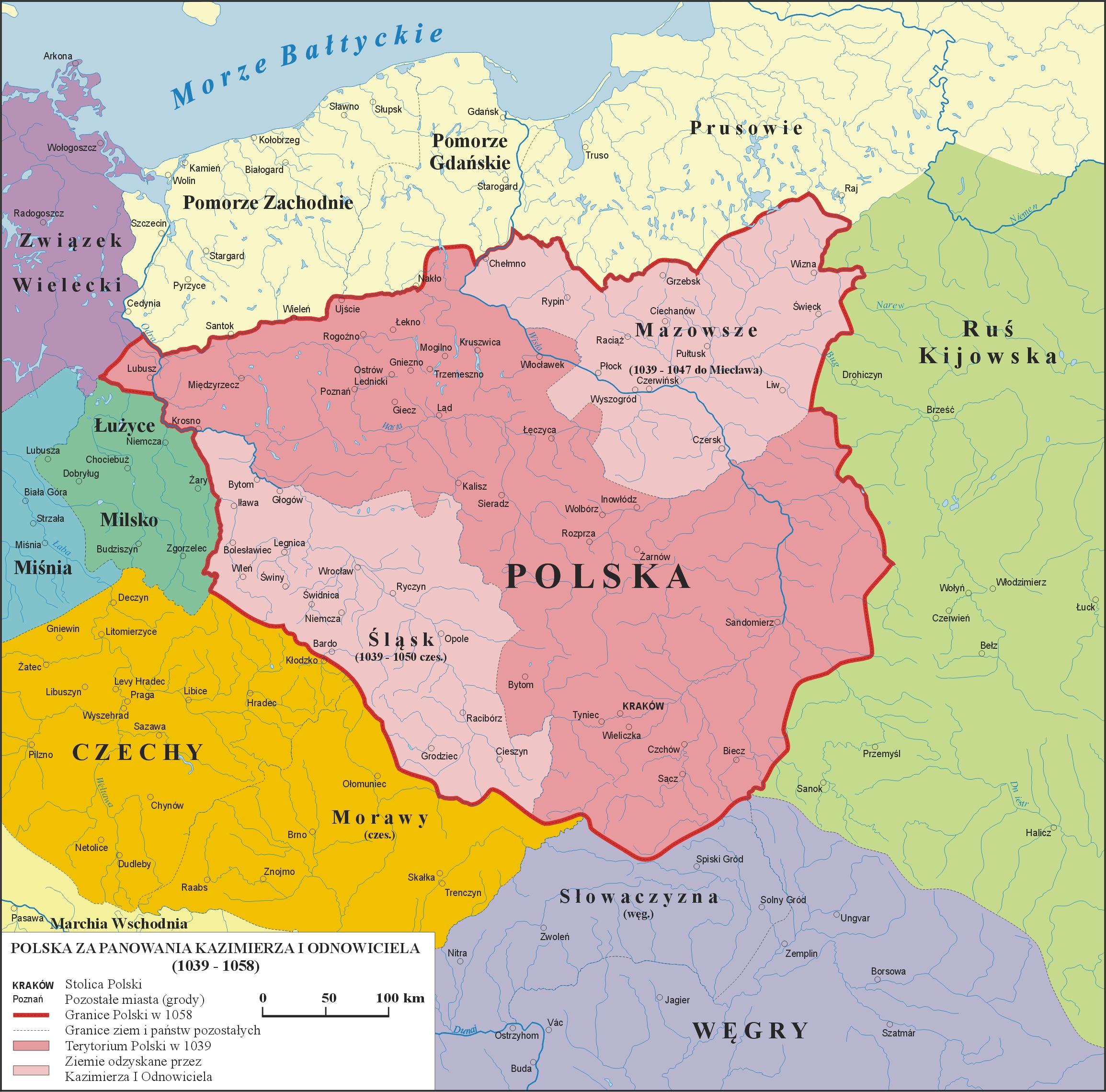 Polska_1039_-_1058