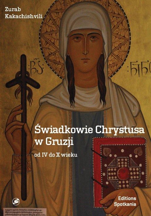 świadkowie chrystusa w gruzji