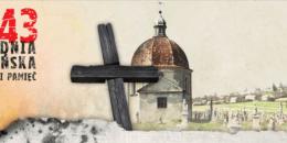 28 lutego 1944: zagłada Huty Pieniackiej / fot. IPN