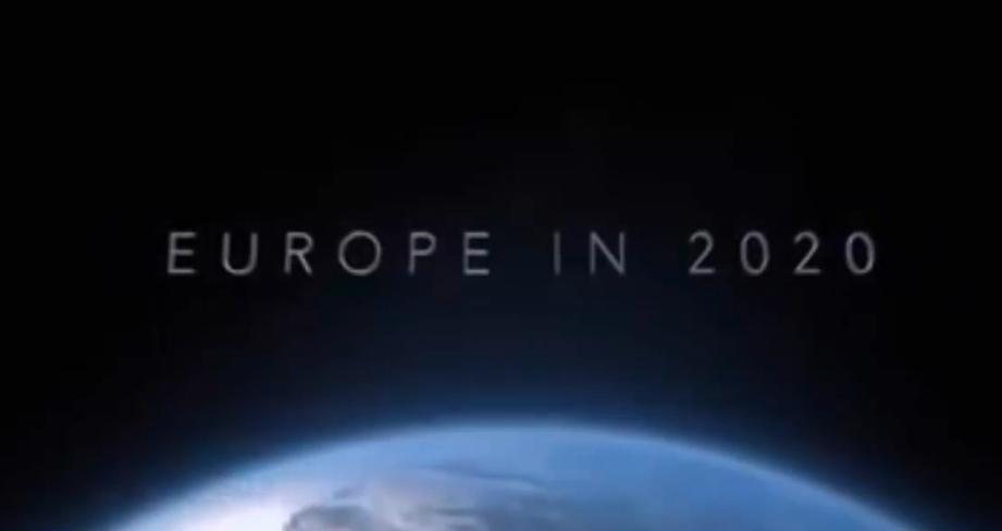 Europa W 2020 Roku Film Został Usunięty Z Youtube Taki