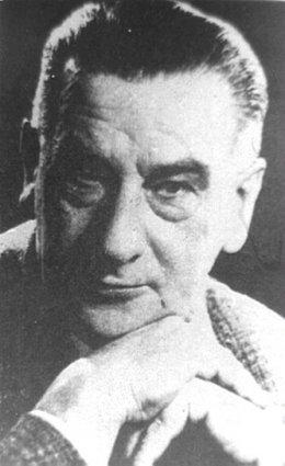 Józef Mackiewicz