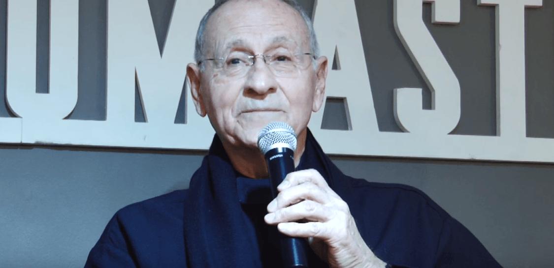 """Tym wywiadem zamyka usta atakującym Polskę. Znany działacz żydowski mówi: ,,w ciągu 7 dni załatwiono sprawę, z którą mierzyliście się przez 70 lat"""". Dodaje też, o co naprawdę toczy się gra"""