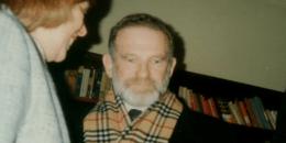 Bronisław Geremek / fot. Wikipedia