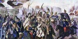 Bitwa pod Węgrowem 1863