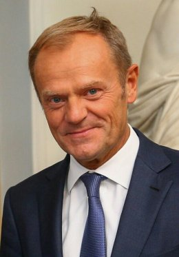 Donald Tusk - biografia i cytaty Donalda Tuska