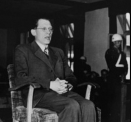 Eugen Kogon w 1947 r.
