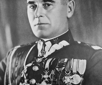 Edward Śmigły-Rydz - biografia i cytaty Edwarda Śmigłego-Rydza