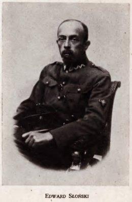 Edward Słoński