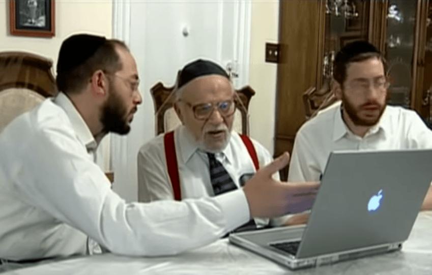Czy Żyd uratowałby innego Żyda