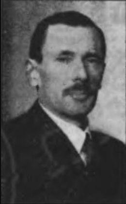 Florian Czarnyszewicz
