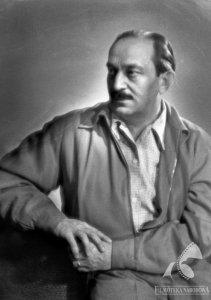 Ludwik Starski