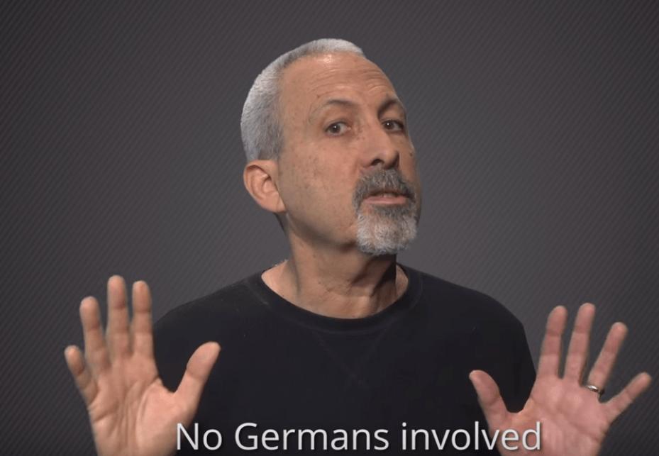 Polacy gorsi niż naziści