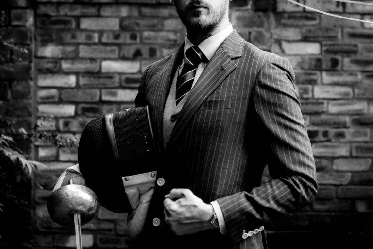 Fulton John Sheen: Kim jest prawdziwy dżentelmen