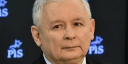 Jarosław Kaczyński / fot. Wikipedia