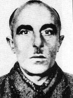 """Kazimierz Żebrowski ''Bąk"""""""