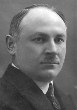 Leon Reich