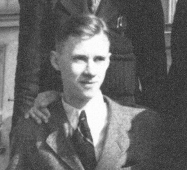 Miron Białoszewski