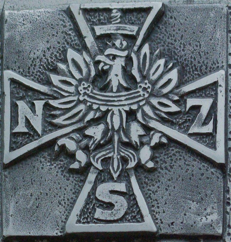 Narodowe Siły Zbrojne / fot. Wikipedia