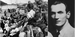 Raport Jana Karskiego o Żydach na Kresach