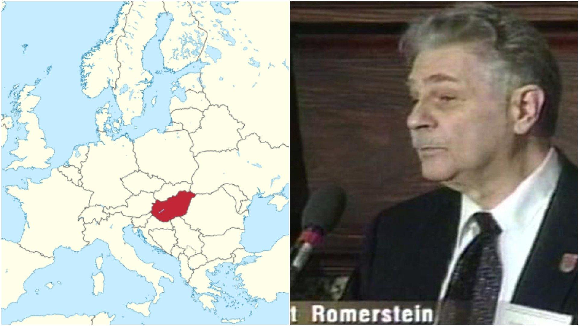definicja antysemity wg Węgrów